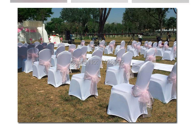 Quality Spandex Chair Cover For Wedding Chairs Banquet Chairs Chiavari  Chairs