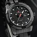 Wrist Watches For Men Relogio Masculino Luxury Brand NAVIFORCE Military Watch Waterproof Business Quartz Wristwatches LX62