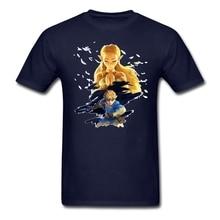 T-Shirt Mens The Legend of Zelda Breath of the Wild tshirt Men Club 90s Pure Cartoon Cotton T Shirts Adult