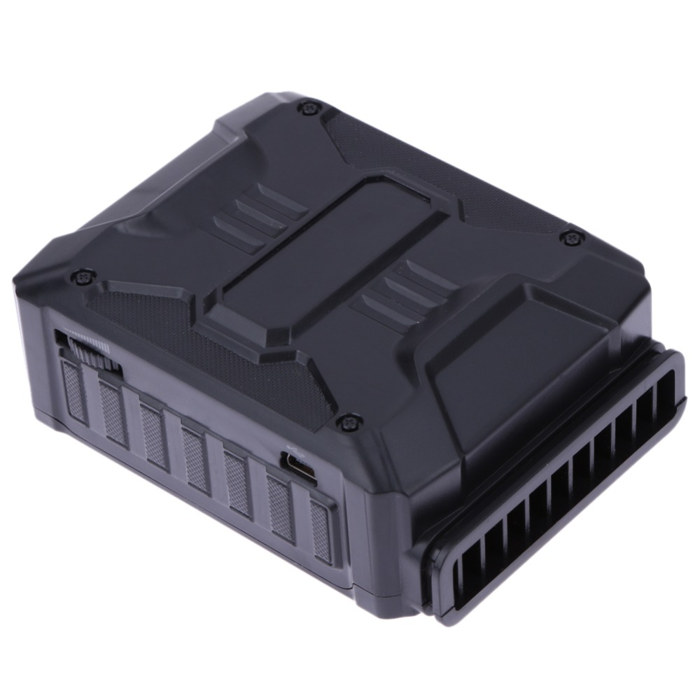 9 * 1.5cm USB Cooler מיני שואב אבק USB חלץ קירור - אביזרים למחשב נייד
