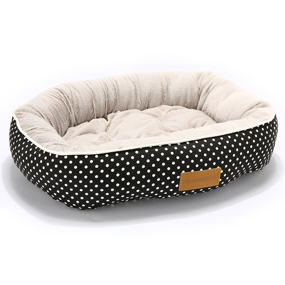 Dog Bed For Dogs Bench Soft Cushion Pet Mat Hand Wash Dog Bed For Cats Products Durable Bench Chihuahua Pet Cat Dog Beds (1)