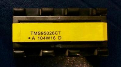 1 Pcs/loe Neue Tms95026ct Transformator Kdl-22bx20d Kdl-22bx200 100% Garantie