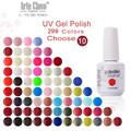 15ml Arte Clavo Nail Gel Special Price 220 Colors Choose Any 10 Colors Nail Art Colored UV Gel Polish