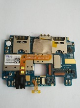 Used+Original mainboard 2G RAM+16G ROM Motherboard for UMI Hammer S 4G LTE MTK6735 Quad Core 5.5″ HD 1280×720 Free shipping