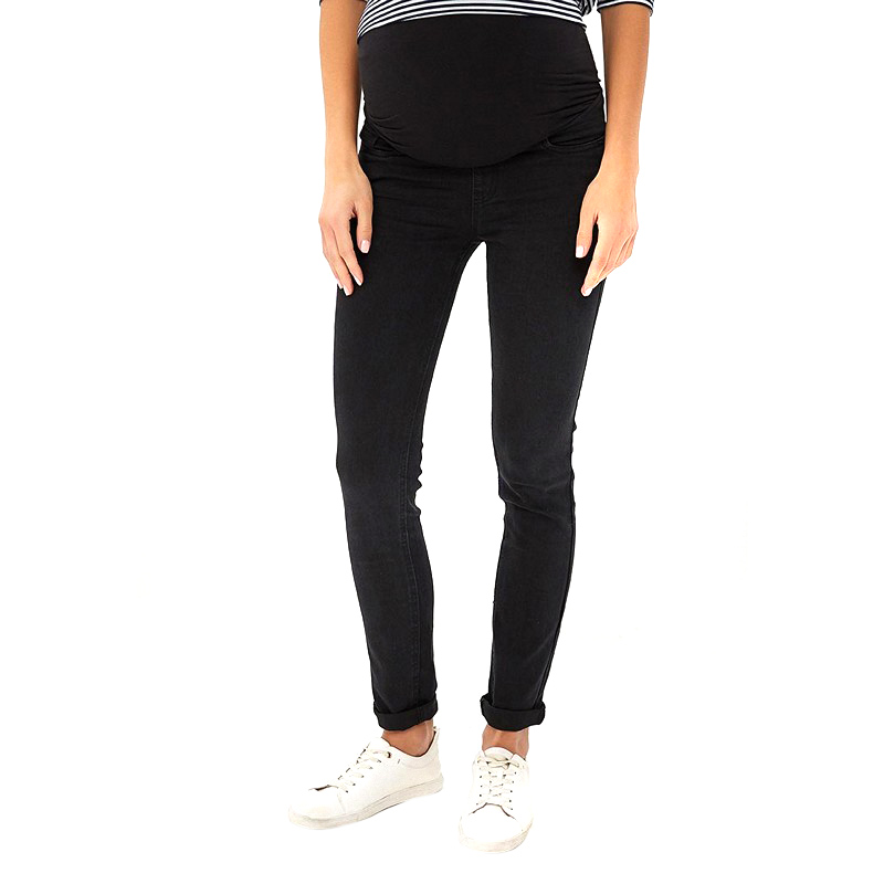 Jeans MODIS M182D00213 pants clothes apparel for female for woman TmallFS fashion women s trousers pants ladies casual tights stretch skinny jeans pants legging 2 colors 51