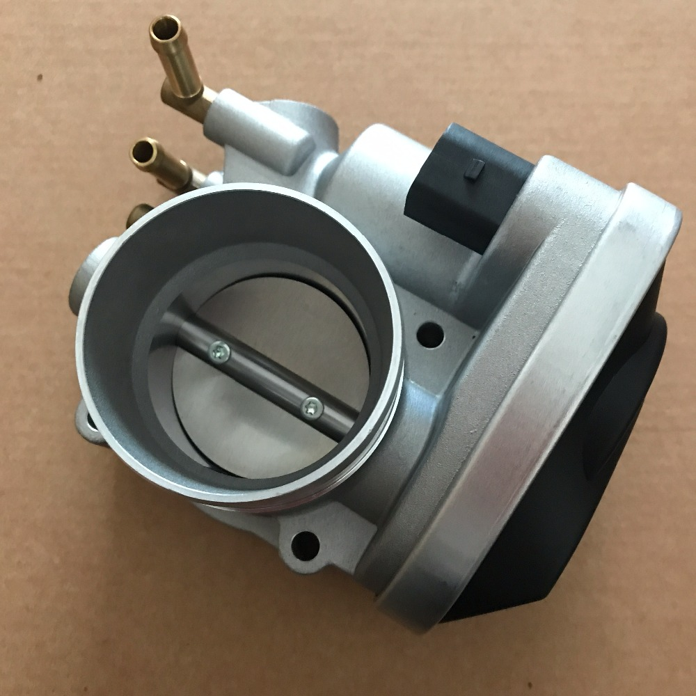 Throttle Body For Audi A3 Seat Skoda VW Golf Passat Jetta 1.6LThrottle Body For Audi A3 Seat Skoda VW Golf Passat Jetta 1.6L