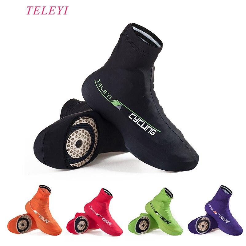 Cheji Pro Radfahren Schuhe Abdeckungen Außen Mtb Rennrad Schuhe Deckt Fahrrad Sport Überschuhe Zubehör Copriscarpe Ciclismo Home