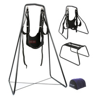 4 in 1 Multipurpose Sex swing Butterfly Chair Adult products Sex Furnitures