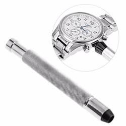 Часы тиски ремонт инструмент регулировка времени механические часы отрегулировать сплав портативный профессиональный комплект для