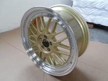"19 Inch Wheel Rims Finish 5×114.3 Hub Bore 73.1mm ET35 19""X8.5J"