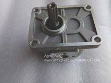 Shanghai SNH504 tractor parts, the hydraulic gear pump CBN-316