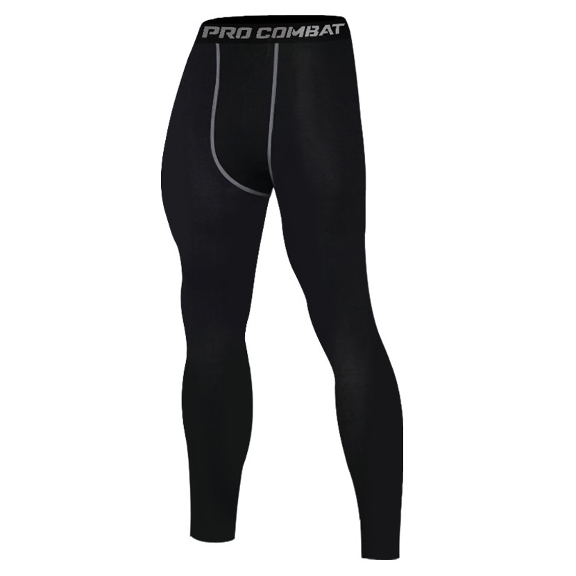 Thermal Underwear	 For Men Tight Leggings Thin Elastic Bottom Pants Solid Color Underpants