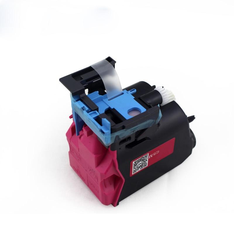 High Quality Toner Cartridge for Konica Minolta Bizhub C25 C35 4750EN 4750DN 4750 4X/Set цена