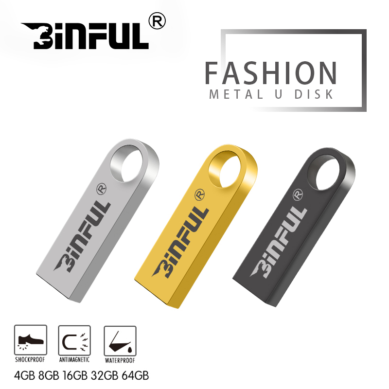 Flash-Drive USB Mini-Usb Smartphone/tablet High-Speed 32GB 16GB 64GB Super Newest Pen