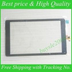 1 sztuk darmowa wysyłka FPC-FC101J235-00 ekran dotykowy ekran do pisania ręcznego ekran zewnętrzny pojemnościowy ekran 3351 3G X3 C3230-RK 10.1
