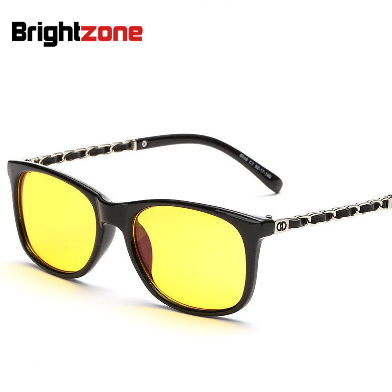 Computer Mirror Men And Women General Purpose Defence Blue Light Glasses Resist Fatigue Eye Night Driving Gaming Eye Glasses