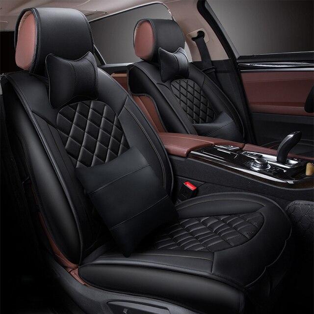 Car Seat Cover Covers For Honda Accord 7 8 9 Civic Crv Cr V 2017 2016 2010 2009 2008 2007 2006