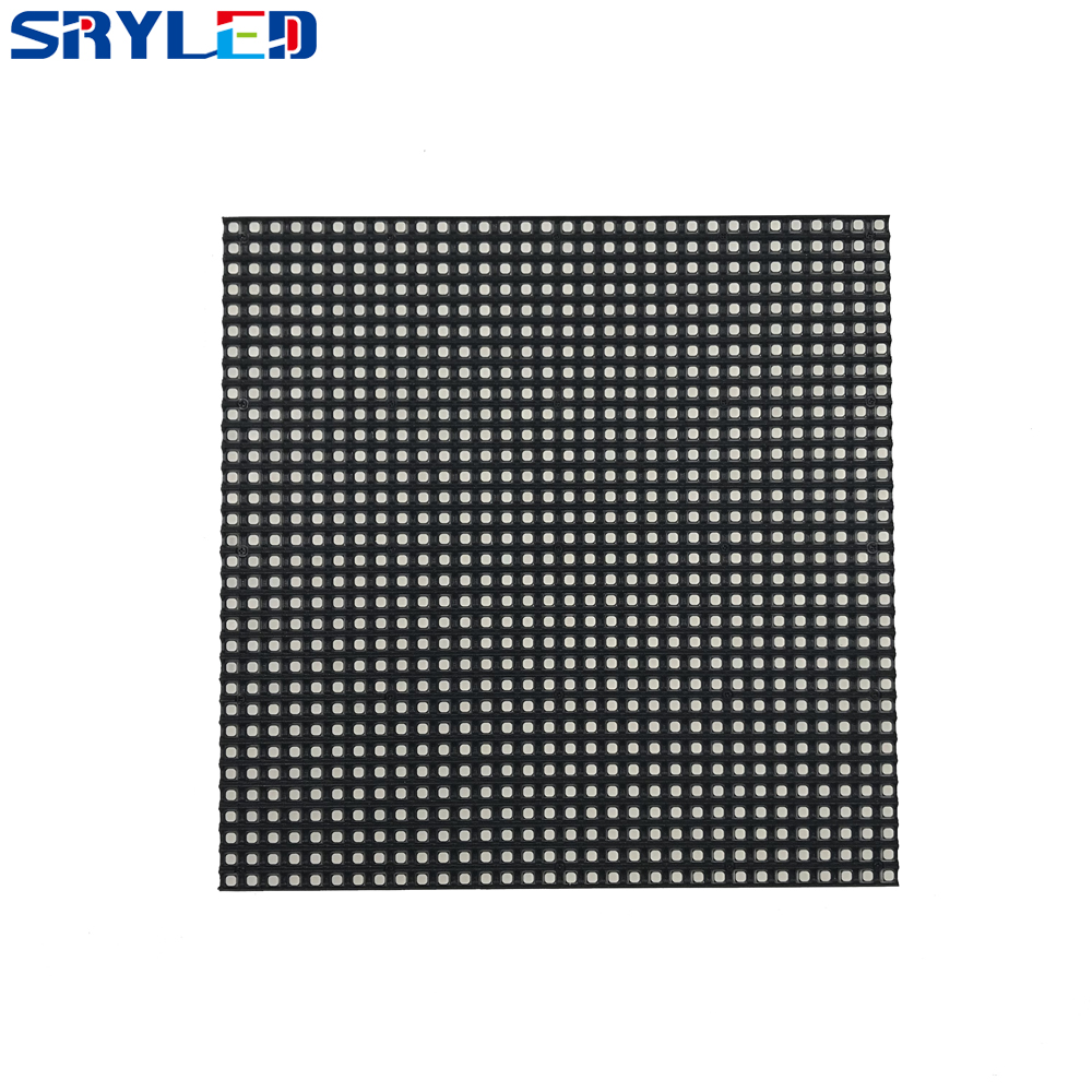 P6 Outdoor Full Color Led Display Panel, 32x32 Pixels 192x192mm Size 1/8scan Smd 3in1, 6mm Rgb Board, P6 Led Module