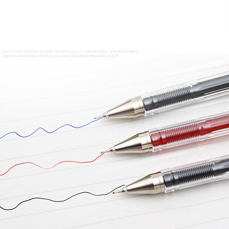 Top Sale╣PILOT Pen Pen-Japan Hi-Tec-C-Gel BLLH-20C3 4pcs/Lot Financial