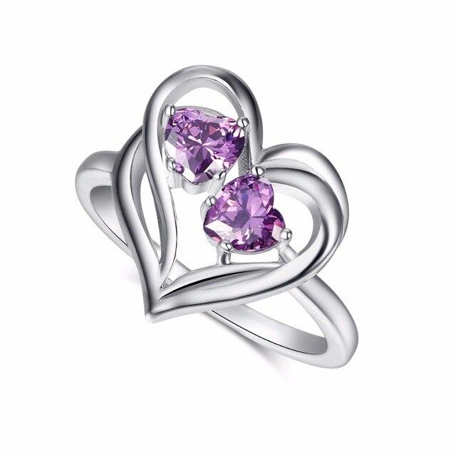 Dziewczyny Palec Pierścionek Zaręczynowy Kobiet Miłość Biżuteria