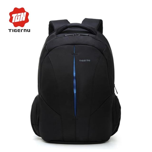 2017 Tigernu Brand waterproof 15.6inch laptop backpack men backpacks for teenage girls summer backpack bag women+Free gift