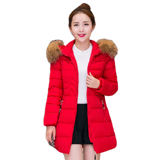 winter jacket women manteau femme womens winter jackets and coat parkas mujer parka coats abrigos y chaquetas invierno 2016 for