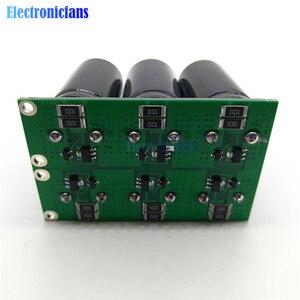 Image 2 - 16V 20F Ultracapacitor Motore Batteria di Avviamento Auto di Richiamo Super Condensatore # Fila Singola/Doppia Fila 6 Pcs 2.7V 120F Condensatori