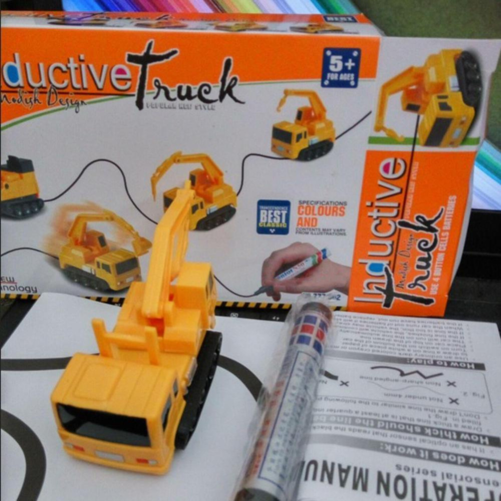 Inductive-Car-Diecast-Vehicle-Magic-Pen-Toy-Tank-Truck-Excavator-Construt-Follow-Any-Line-You-Draw-Toy-for-Kid-Baby-Style-Random-4
