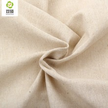 Natural Color Linen Fabric Qualities linen Cloth For Curtains, Sofa, Bags, Tablecloths Cover 155*50CM/PCS(Hong Kong,China)