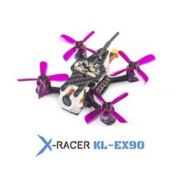 X-Racer KL-EX90 Micro Racing Quad BNF