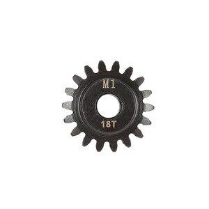 Image 5 - Surpass hobby 5 peças m1 5mm 11t 15t/15t 19t/18 conjunto de engrenagem motor de pinion, t 22t/metal para 1/8 rc carro caminhão motor sem escova