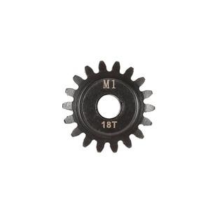 Image 5 - Surpasse HOBBY, ensemble de motorisation à pignon en métal 5 pièces M1 5mm 11T 15T/15T 19T/18T 22T/ensemble dengrenages de voiture 1/8 RC, moteur brossé sans balais