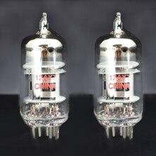 2 шт. Shuguang 12AX7(ECC83, 12AX7B, 7025, 12AX7-T) усилитель HIFI аудио вакуумные трубки