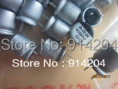 100PCS 680uF 4V 8*8mm Aluminum solid electrolytic capacitors