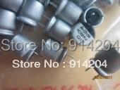 100PCS 680uF 4V 8*8mm Aluminum solid electrolytic capacitors