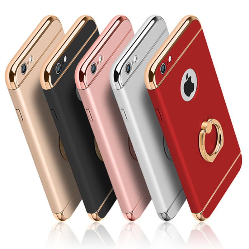 iPhone Cover Ring Removable