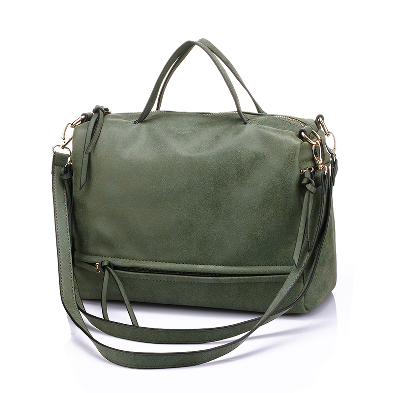 Compare Prices on Green Leather Handbags- Online Shopping/Buy Low ...