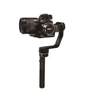 bilder für Feiyu MG Lite 3-achsen Brushless Hand Gimbal Stabilizer für DSLR SLR Kamera