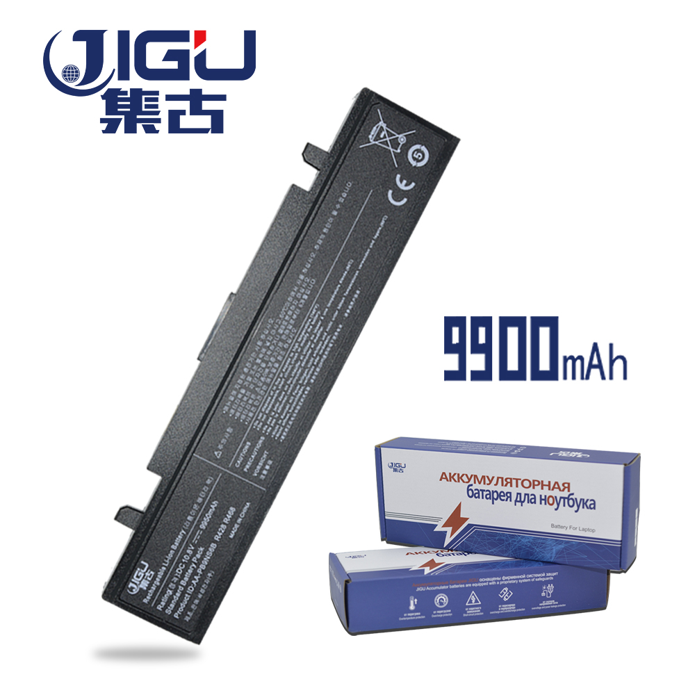 JIGU 9 Cell Laptop Battery For Samsung R718 R720 R728 R730 R780 RC410 RC510 RC710 RF411 RF511 RF512 RF711 RF712 RV409 RV520 X360|laptop battery for acer aspire one|laptop battery for dell inspiron e1505|9 cell laptop battery - title=