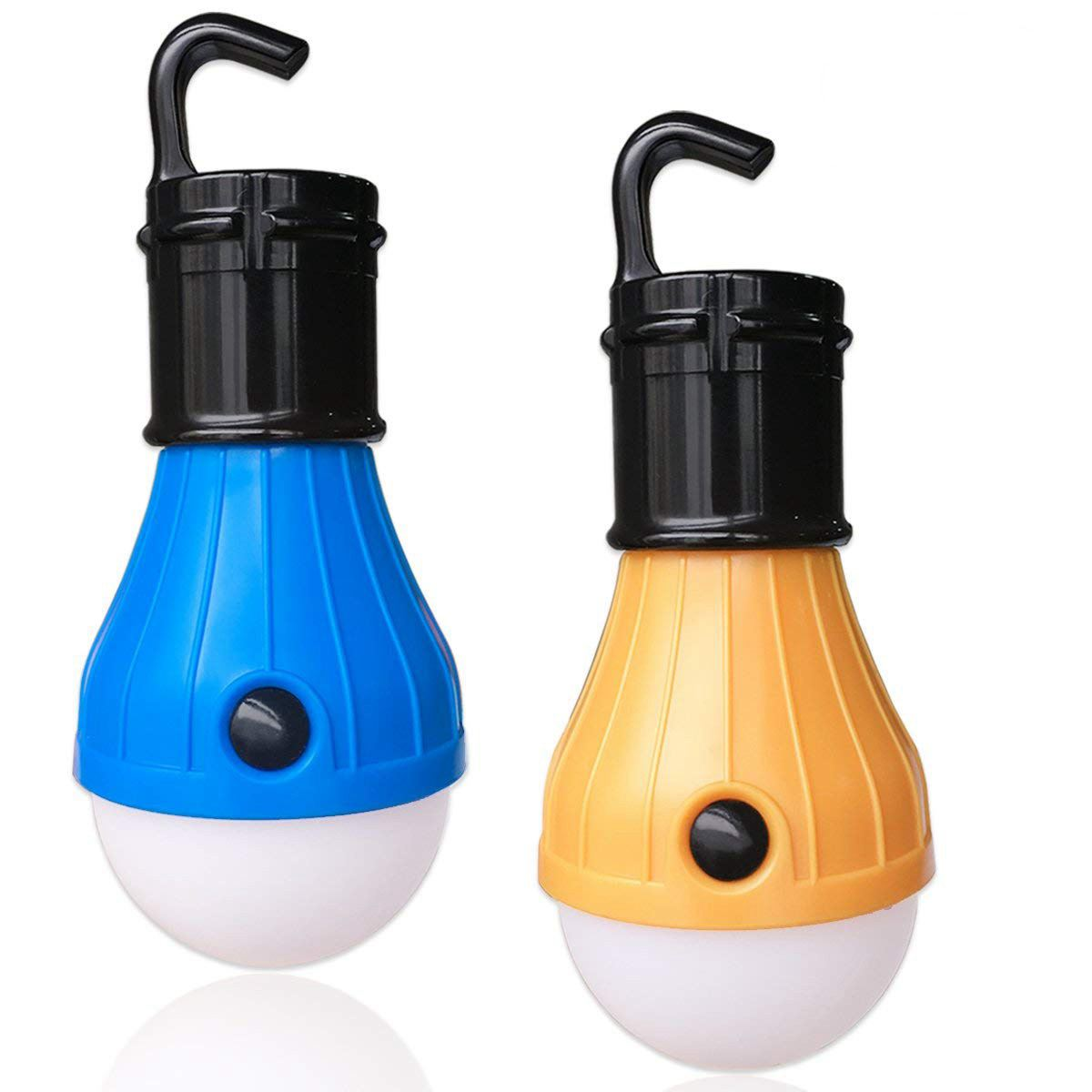Zelt Lichter Notfall Licht Tragbare Batterie Betriebene Wasserdichte Led Camping Lichter Verwenden Camping Mountainee Bifi-camping Lichter
