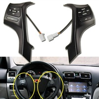 Geely Emgrand 8 EC8 E8 Car Steering Wheel Multi Function Remote Buttons CD Audio Volume Channel