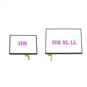Image 2 - YuXi Touch Screen digitizer glas Touch Panel Display Vervanging Voor Nintendo DS Lite Voor NDSL NDSi XL voor Nieuwe 3DS XL