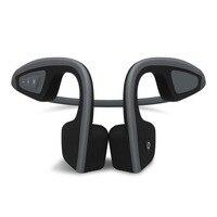 3 Colors S Wear LF 19 Wireless Bluetooth Headset Waterproof Stereo Neck Strap Headphone Bone Conduction