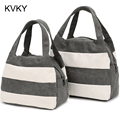 Famous Brand Women Shoulder Bag Casual Canvas Shopping Tote Bags Handbag for Women Beach Totes Shoulder Bag Hobos Bolso Mujer