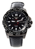 Limited Edition SEIKO 5 SPORTS Day Date Men S Automatic Mechanical Watch SRP723