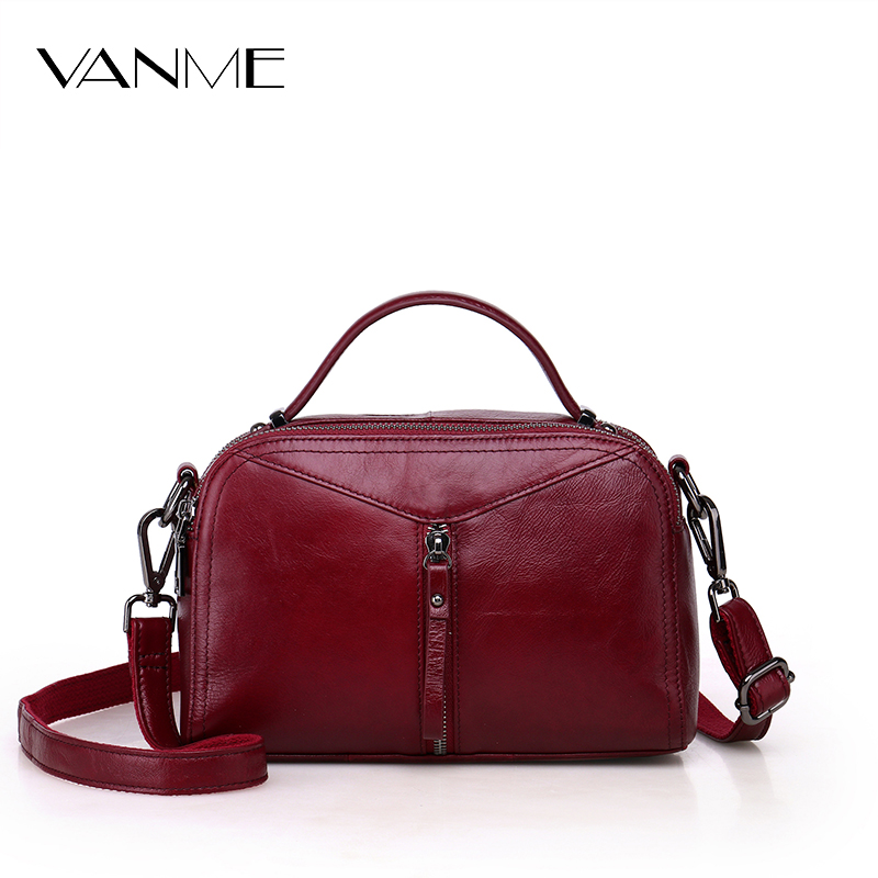 Women Famous Brand Handbags Soft Genuine Leather Messenger Bags Suture Boston Bag Inclined Shoulder Ladies Vintage Designer Tote new genuine leather bags for women famous brand boston messenger bags handbags tassel tote hand bag woman shoulder big bag bolso