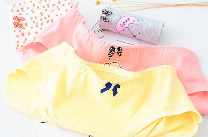 girls cotton cute panty-6-1