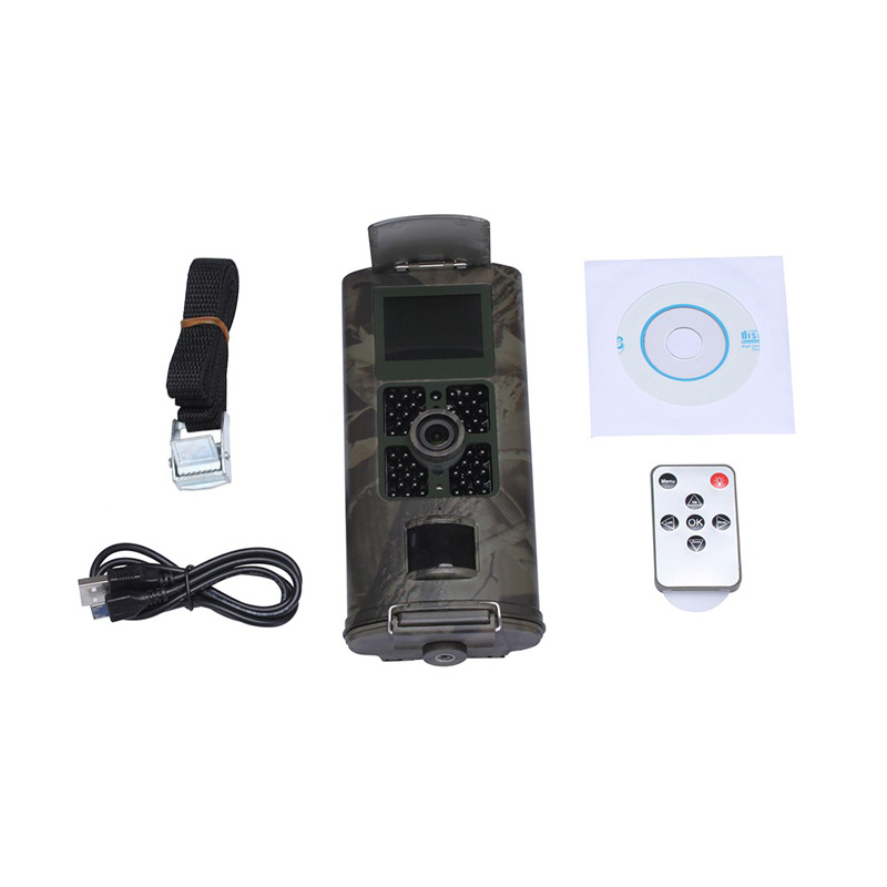 Outdoor HC-700A New Arrived Multifunctional Outdoor Network Monitor Camera Waterproof Night Vision Hunting CameraOutdoor HC-700A New Arrived Multifunctional Outdoor Network Monitor Camera Waterproof Night Vision Hunting Camera