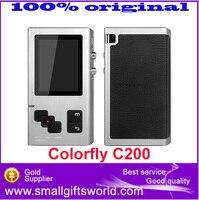 Оригинал Colorfly C200 ES9018 32bit/192 кГц DSD декодирования HiFi Портативный без потерь mp3 плеера (есть купон)