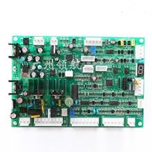 NBC/MIG/MAG/CO2 Инвертор газовый экранированный сварщик печатная плата NB28 цифровой схема управления материнская плата